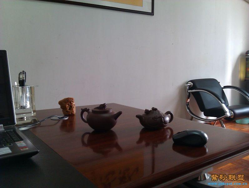 来办公室喝茶看书(召集帖)