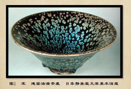 建盏本身就是用来泡茶喝茶的茶具呀,而且油滴建盏养出彩来很好看的油