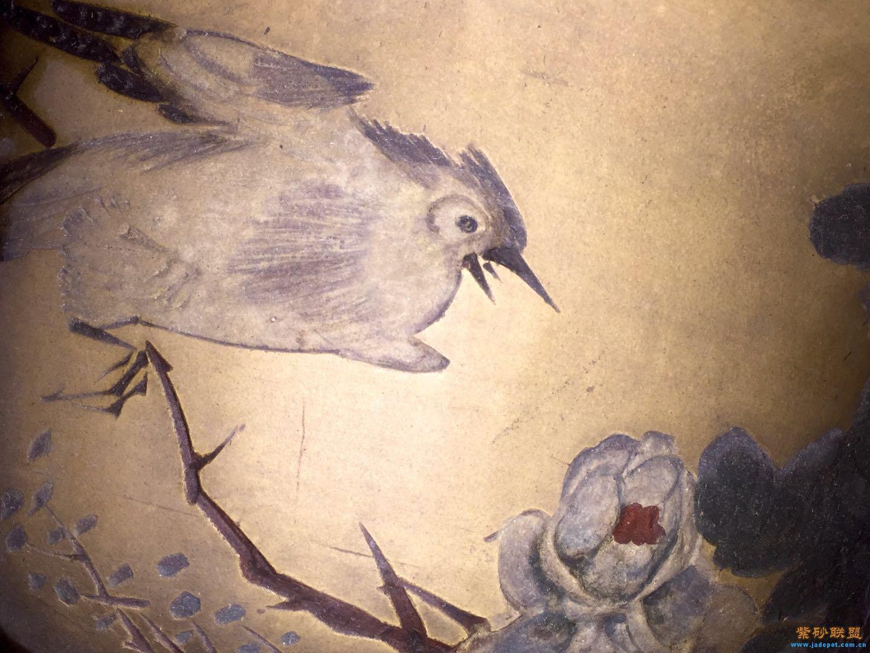 半壁纹身手稿素材