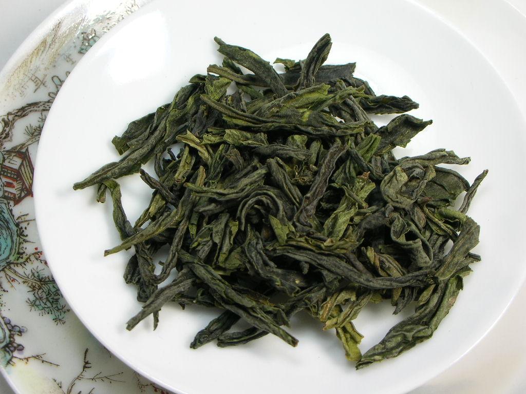 安徽名茶——您喝过吗?
